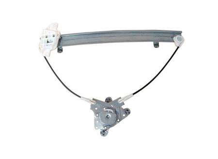 HYUNDAI Window Regulator - High Quality Front Power Window Regulator Right for Hyundai Accent 1995-1996