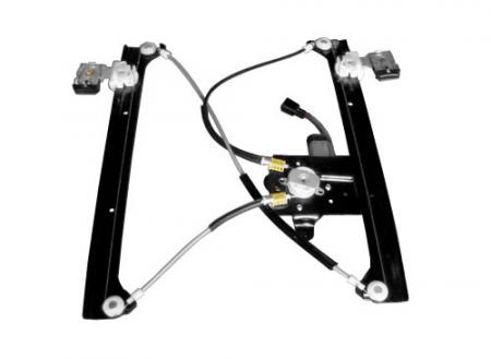 ISUZU - High Quality Front Power Window Regulator with Motor Left for ISUZU Ascender 2003-2009