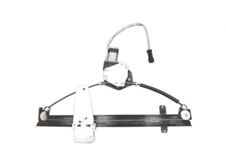 JEEP Window Regulator - High Quality Front Power Window Regulator Left for JEEP Grand Cherokee 1999-2000