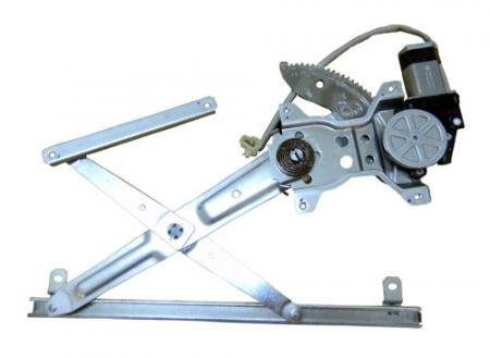 TOYOTA - Høj kvalitet Front Power Window Regulator Venstre til Toyota Camry 1987-1991