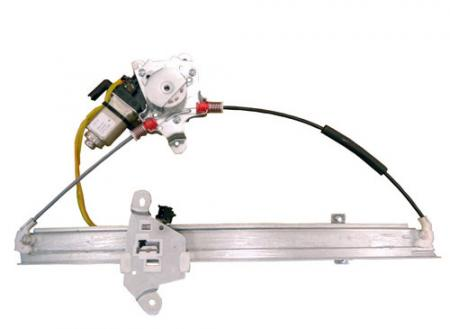 NISSAN - Høj kvalitet Front Power Window Regulator Venstre til Nissan Altima 1994-1997
