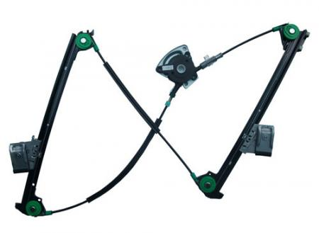 PORSCHE - High Quality Front Power Window Regulator Left for Porsche 911 1999-2005