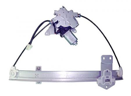 FORD FALCON Window Regulator - High Quality Front Power Window Regulator Right with motor  for Ford Falcon 1988-1998