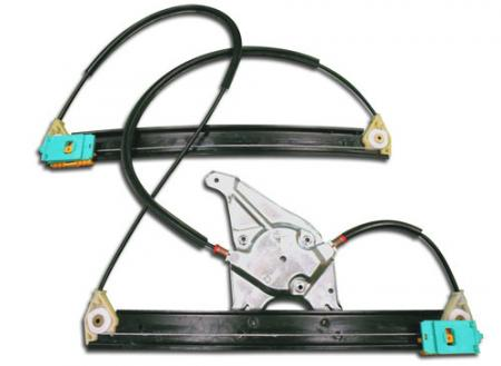AUDI Window Regulator - High Quality Front Power Window Regulator Left for Audi A3 1996-2003