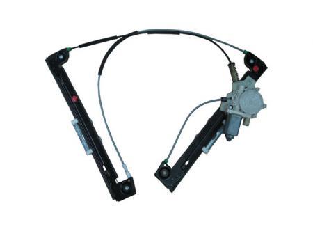 MINI Window Regulator - High Quality Front Power Window Regulator Left for Mini R50/R52/R53 2002-2005