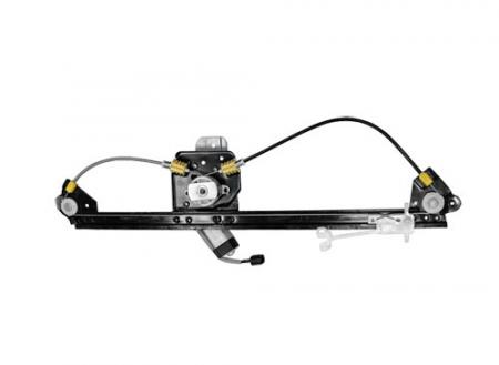 RENAULT - Høy kvalitet Front Power Window Regulator Left for Renault Trafic 2001-2014