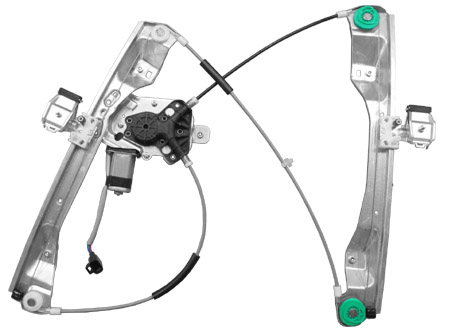 HOLDEN - Høy kvalitet Front Power Window Regulator Venstre med motor for Holden VE 2006-2013