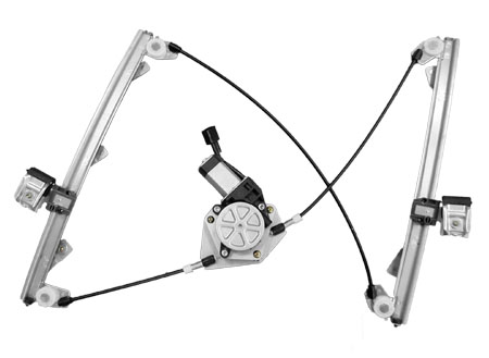 ALFA ROMEO - Høj kvalitet Front Power Window Regulator Venstre til Alfa Romeo 159 2005-2011