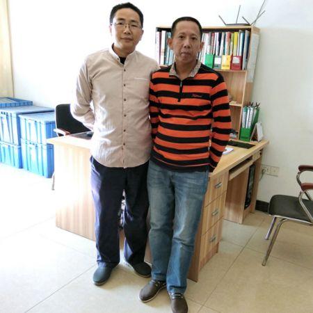 Donguan Office Staff