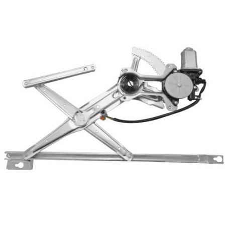 Front Right Window Regulator with Motor for Honda Accord 1990-93 - Front Right Window Regulator with Motor for Honda Accord 1990-93