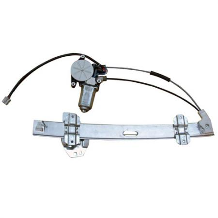 Front Right Window Regulator with Motor for Honda Accord 1994-97 - Accord 1994-97  Front Right Window Regulator