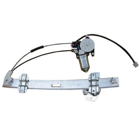 Front Left Window Regulator with Motor for Honda Accord 1994-97 - Accord 1994-97  Front Left Window Regulator