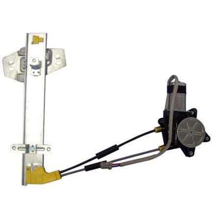 Accord 1994-97  Rear Right Window Regulator - Accord 1994-97  Rear Right Window Regulator