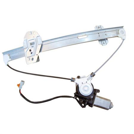 Front Right Window Regulator with Motor for Honda Legend 1998-04 - Front Right Window Regulator with Motor for Honda Legend 1998-04