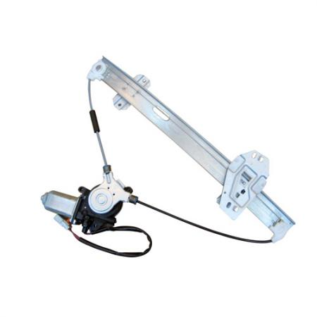 Front Left Window Regulator and Motor Assembly for Acura RL 1998-01 - Front Left Window Regulator and Motor Assembly for Acura RL 1998-01