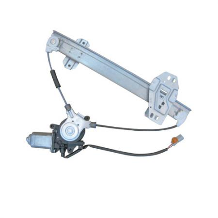 Rear Left Window Regulator with Motor for Honda Legend 1998-04 - Legend 1998-04 Rear Left Window Regulator