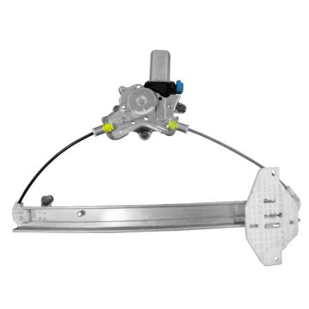 Magentis 2005-2006 Rear Right - Magentis 2005-2006 Rear Right Window Regulator