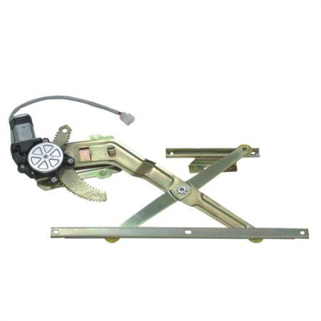 TFR 1988-1995 Front Right Window Regulator - Window Regulator