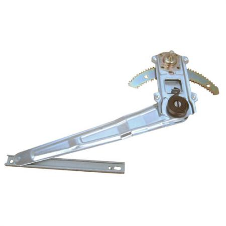 Rodeo 1989-94, TFR Pickup 1988-93 Front Left - Window Regulator