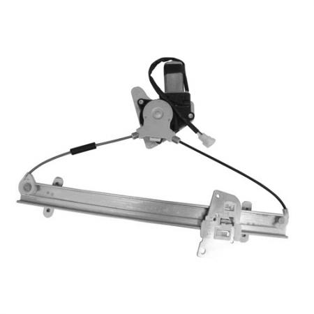 Front Right Window Regulator with Motor for Mitsubishi Galant 1999-03 - Front Right Window Regulator with Motor for Mitsubishi Galant 1999-03