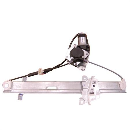 Front Right Window Regulator with Motor for Mazda 323 1995-98 - Front Right Window Regulator with Motor for Mazda 323 1995-98