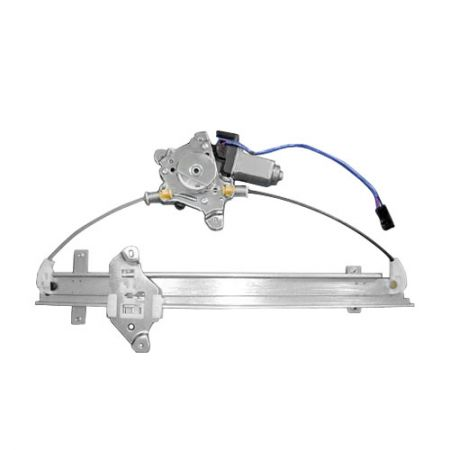 Front Right Window Regulator with Motor for Infiniti I30 1995-99 - Front Right Window Regulator with Motor for Infiniti I30 1995-99