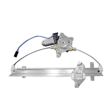 I30 1995-1999 foran venstre - I30 1995-1999 Front Window Window Regulator