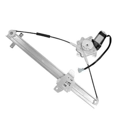 Escudo,Sidekick 4-Door 1989-98 Front Right Window Regulator - Escudo,Sidekick 4-Door 1989-98 Front Right Window Regulator