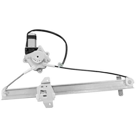 Rear Left Window Regulator with Motor for Suzuki Escudo,Sidekick 4-Door 1989-98 - Rear Left Window Regulator with Motor for Suzuki Escudo,Sidekick 4-Door 1989-98