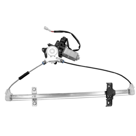 Rear Right Window Regulator with Motor for Suzuki Grand Vitara 1999-05 - Rear Right Window Regulator with Motor for Suzuki Grand Vitara 1999-05