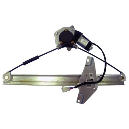 Front Right Window Regulator with Motor for Toyota Camry 1992-96 - Front Right Window Regulator with Motor for Toyota Camry 1992-96