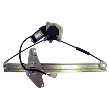 Front Left Window Regulator with Motor for Toyota Camry 1992-96 - Front Left Window Regulator with Motor for Toyota Camry 1992-96