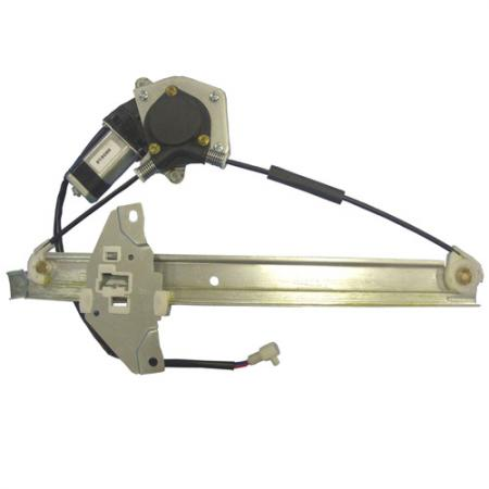 Rear Left Window Regulator with Motor for Toyota Camry 1992-96 - Rear Left Window Regulator with Motor for Toyota Camry 1992-96