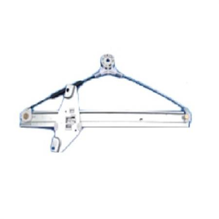 Front Right Window Regulator without Motor for Toyota Camry 1992-96 - Front Right Window Regulator without Motor for Toyota Camry 1992-96
