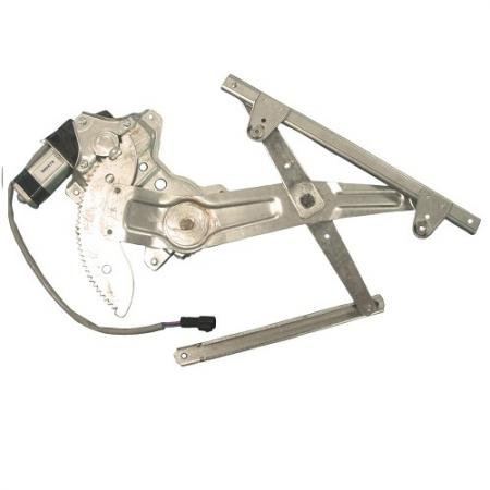 Rear Right Window Regulator with Motor for Toyota Camry 1997-01 - Rear Right Window Regulator with Motor for Toyota Camry 1997-01