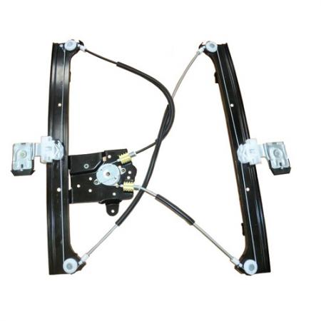 Ascender 2003-2009 foran høyre - Ascender 2003-2009 Front Right Window Regulator