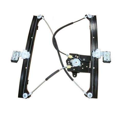 Ascender 2003-2009 foran venstre - Ascender 2003-2009 Front Window Window Regulator