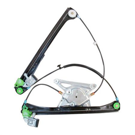 A4 1995-2001 Front Right Window Regulator - A4 1995-2001 Front Right
