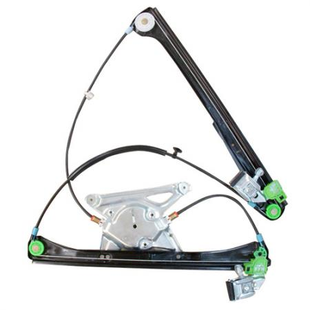 A4 1995-2001 Front Left Window Regulator - A4 1995-2001 Front Left