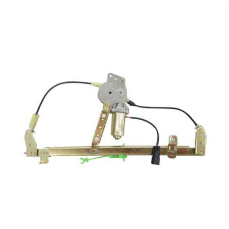 Front Right Window Regulator with Motor for Fiat Uno 1989-95 - Front Right Window Regulator with Motor for Fiat Uno 1989-95