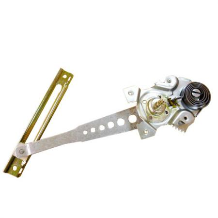 Window Regulator, Rear Left 1976-85 Benz W123 E-Class - Window Regulator, Rear Left
