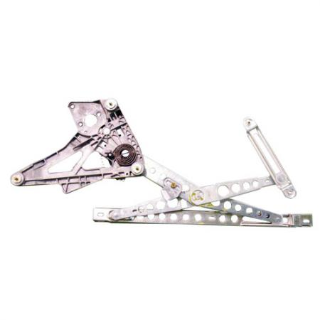 Front Right Window Regulator without Motor for MercedesW123 1976-85 - Front Right Window Regulator without Motor for MercedesW123 1976-85