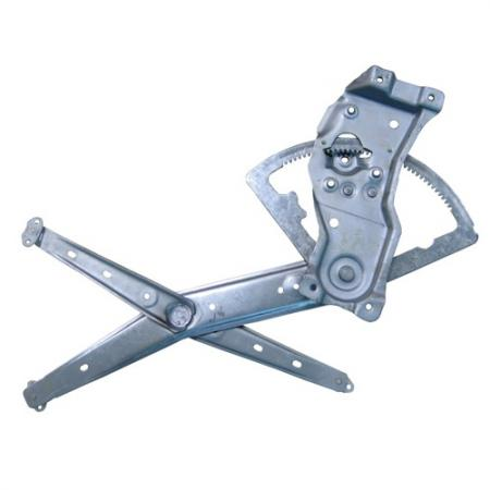 Front Right Window Regulator without Motor for Vauxhall Astra F 1991-97 - Front Right Window Regulator without Motor for Vauxhall Astra F 1991-97
