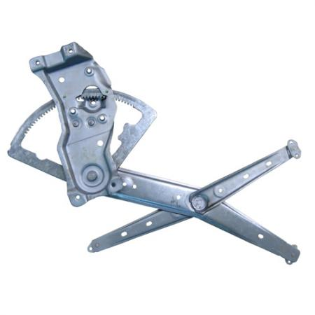 Front Left Window Regulator without Motor for Vauxhall Astra F 1991-97 - Front Left Window Regulator without Motor for Vauxhall Astra F 1991-97