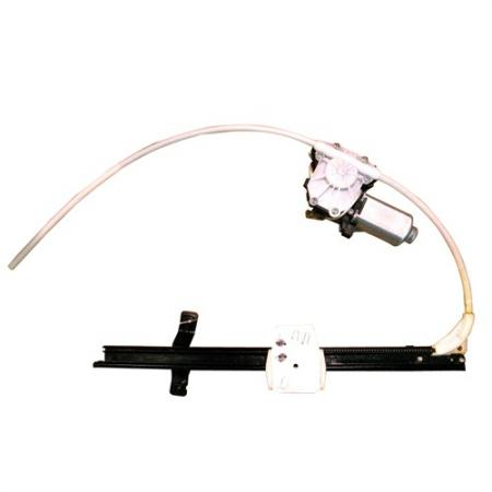 Front Right Window Regulator with Motor for Renault R9 & R11 - Front Right Window Regulator with Motor for Renault R9 & R11