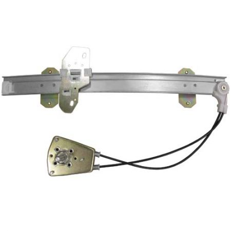 Accord 1994-97  Front Right - Accord 1994-97  Front Right Window Regulator