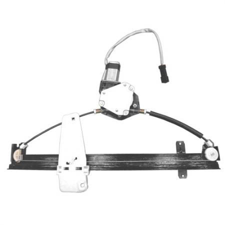 Front Left Window Regulator with Motor for Jeep Grand Cherokee 1999-00 - Front Left Window Regulator with Motor for Jeep Grand Cherokee 1999-00