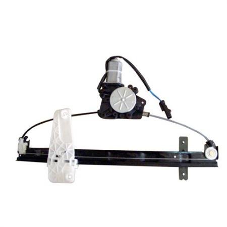 Front Right Window Regulator with Motor for Jeep Grand Cherokee 2001-04 - Front Right Window Regulator with Motor for Jeep Grand Cherokee 2001-04