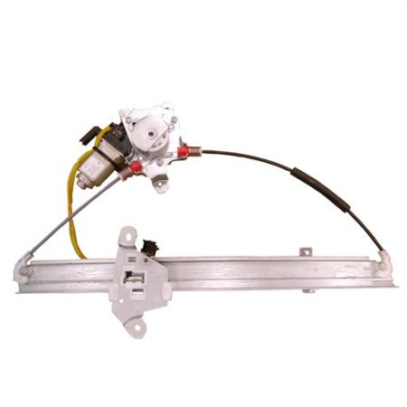 Front Left Window Regulator with Motor for Nissan Altima 1994-97 - Altima 1994-97 Front Left Window Regulator
