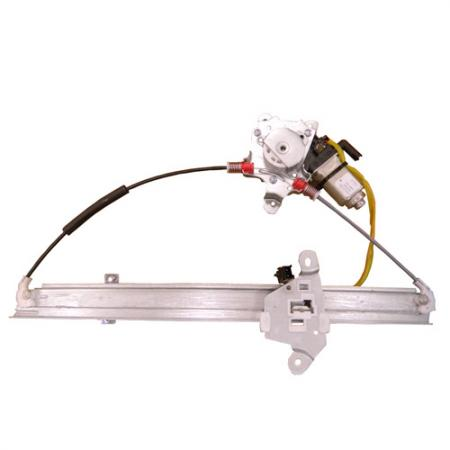 Front Right Window Regulator with Motor for Nissan Altima 1994-97 - Front Right Window Regulator with Motor for Nissan Altima 1994-97